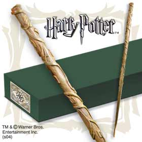 Hermiones Wand