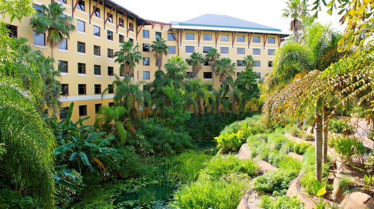 Royal Pacific Resort Video Tour