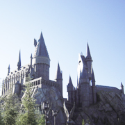 Universal Wizarding World of Harry Potter
