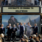 Universal Confirms Harry Potter Theme Park Expansion!