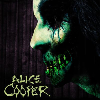 Halloween Horror Nights to Feature Alice Cooper Haunted House