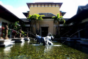 Loews Royal Pacific Resort at Universal Orlando Resort