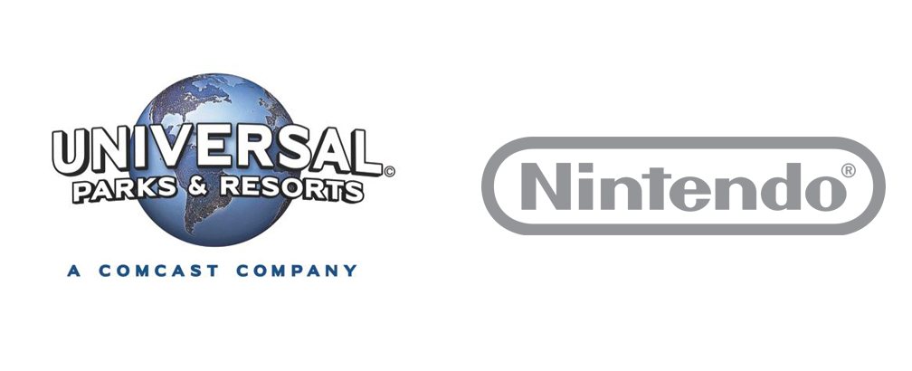Nintendo Partners With Universal Parks & Resorts