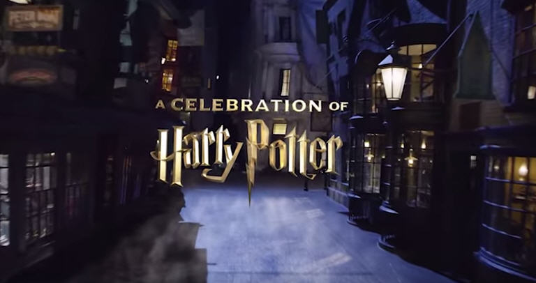 A Celebration of Harry Potter 2016 Dates Announced!