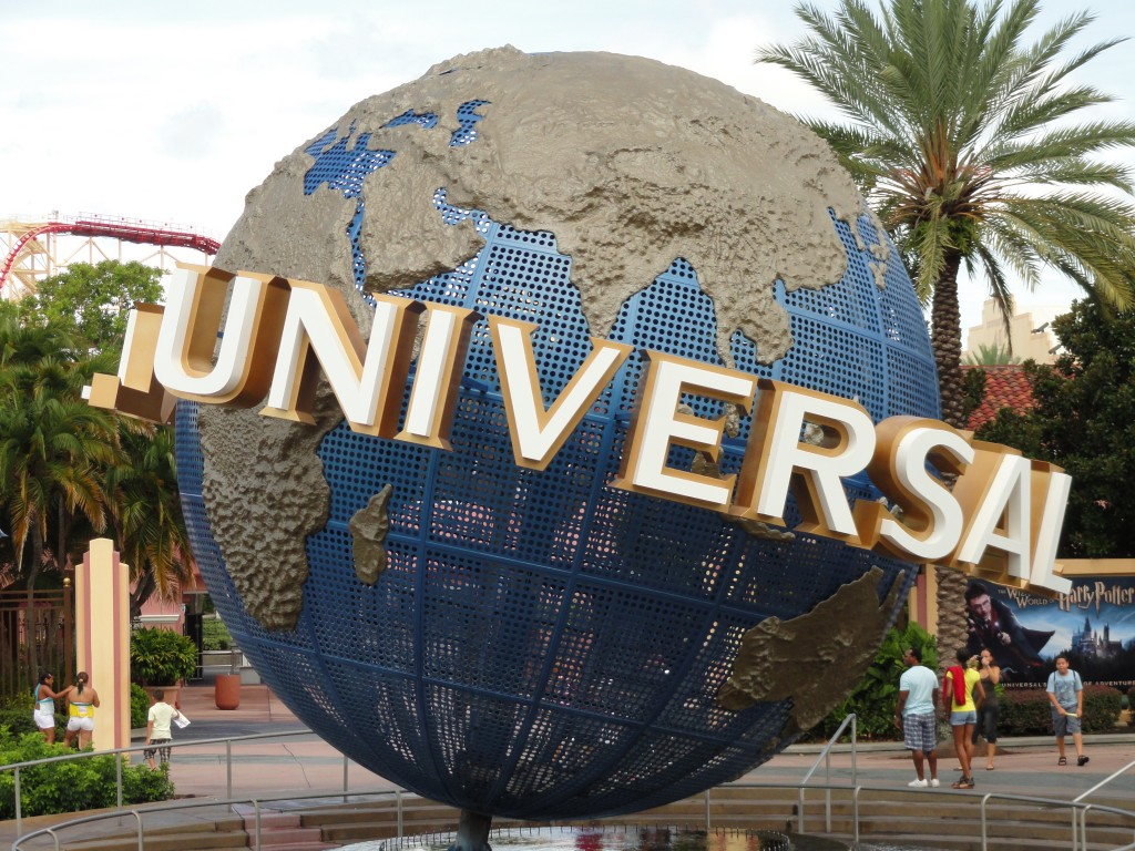 Universal Orlando Major Announcement