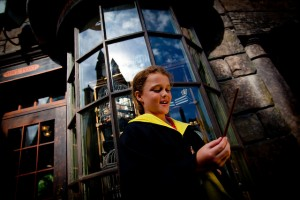 Hogsmeade Harry Potter Spells