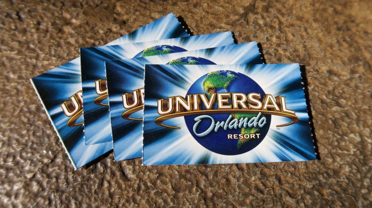 Visiting Both Universal Orlando and Walt Disney World