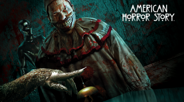 American Horror Story Will Become Your Nightmare at Halloween Horror Nights 26