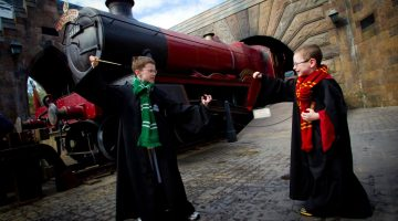 Transportation to Universal Orlando: How to Get There?