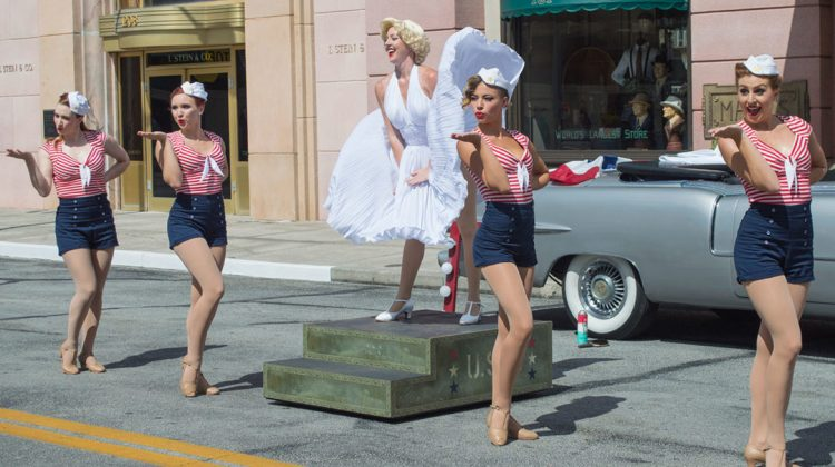 Don't Miss Live Entertainment at Universal Studios Florida