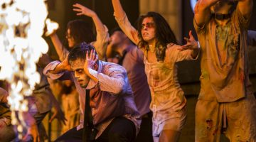 Top 5 Things to Do at Halloween Horror Nights 26 Other than Haunted Houses