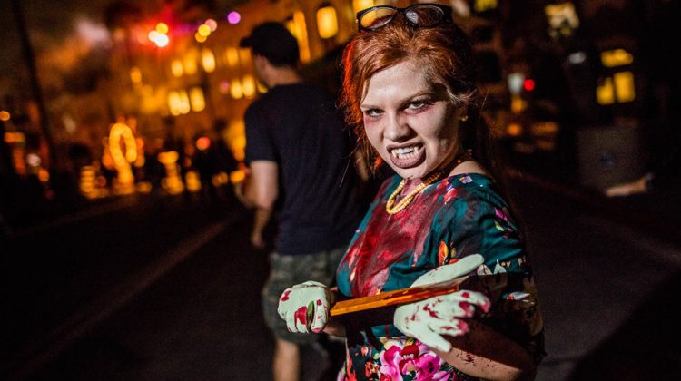 Top 10 Reasons Why You Should Attend Halloween Horror Nights 26