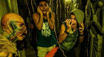 Halloween Horror Nights 26 Review from Fans