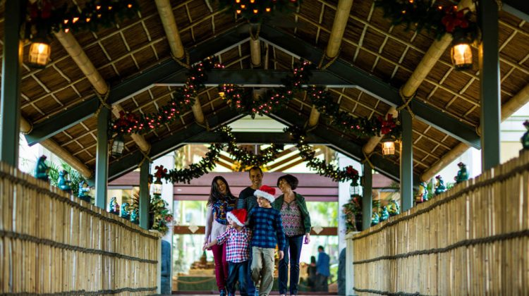 Full List of Holiday Festivities at Universal Orlando's Hotels