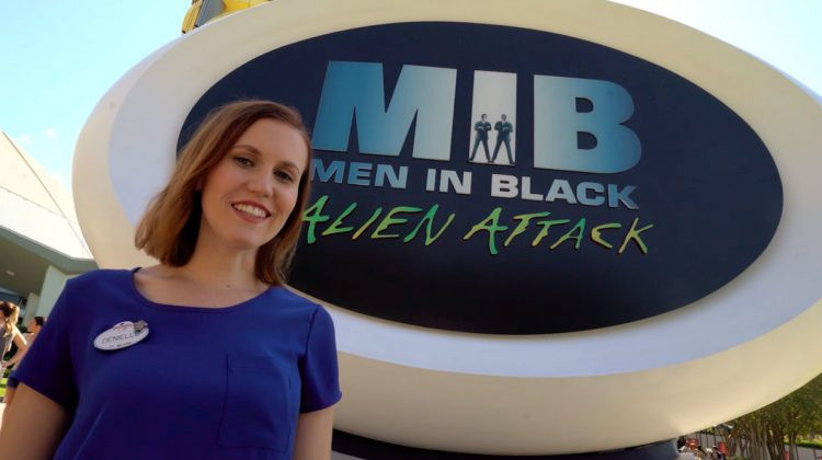 5 Tips for Men In Black Alien Attack at Universal Studios Florida