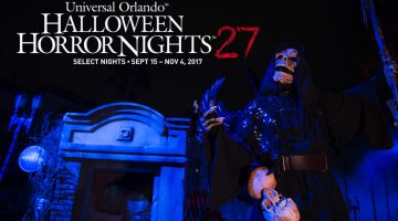 Start Panicking: Halloween Horror Nights 27 Vacation Package On Sale Now