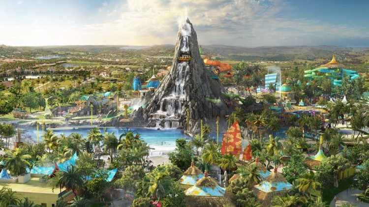 Top Three Reasons to Visit Universal Orlando Resort in 2017