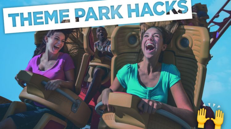 Top 5 Vacation Hacks to Maximize Your Time at Universal Orlando Resort