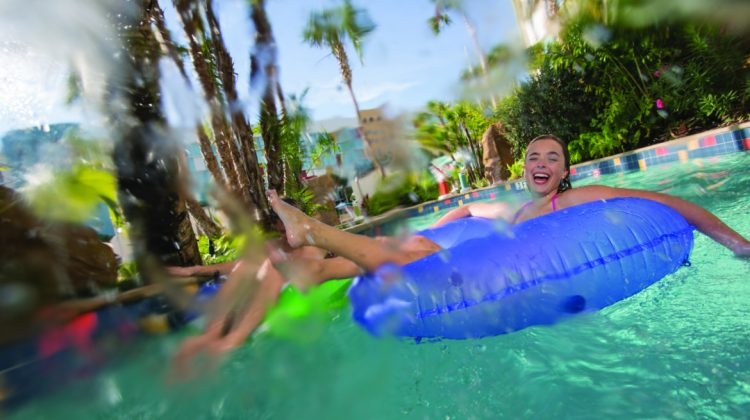 9 Reasons to Stay at Universal Orlando's On Site Hotels