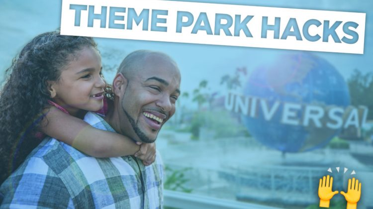 7 Tips to Save Money at Universal Orlando Resort