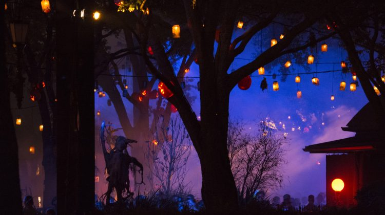 Universal Orlando Reveals New Details on the Terrifying Scare Zones Coming to Halloween Horror Nights 2017
