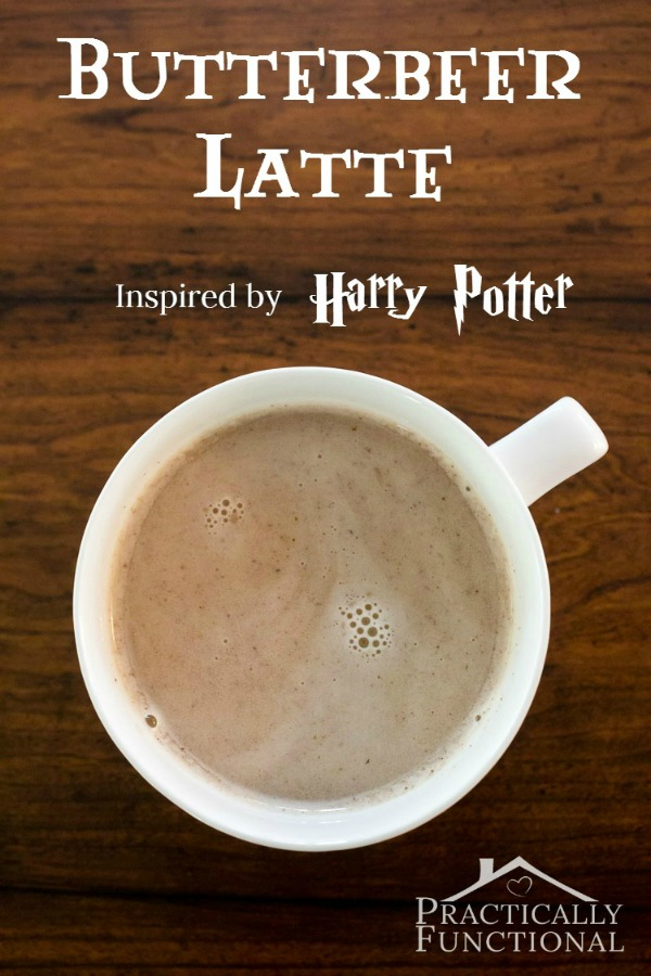 butterbeer recipes