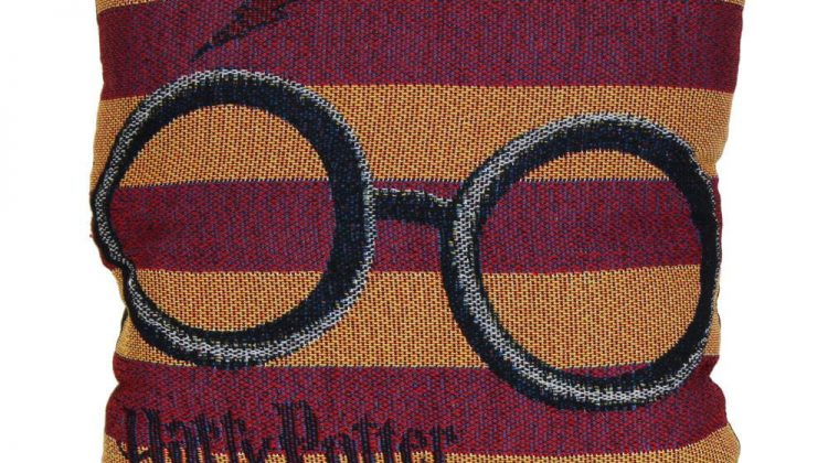 Cozy Up with Harry Potter This Fall