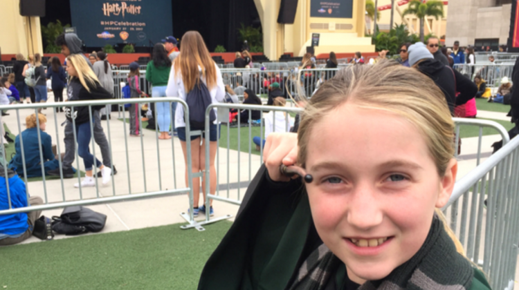 Harry Potter Celebration is a Must Do for Any HP Fan