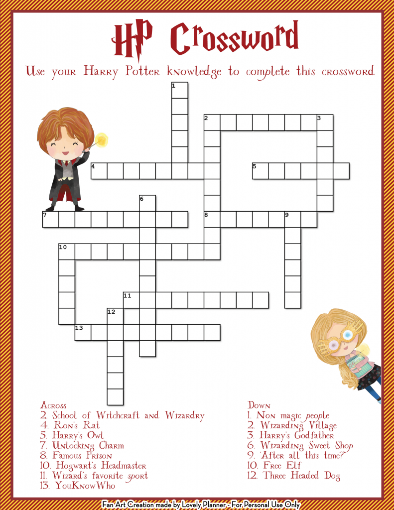 Free Harry Potter-Inspired Coloring Pages for Creative Fun - Rock ... | 1024x791