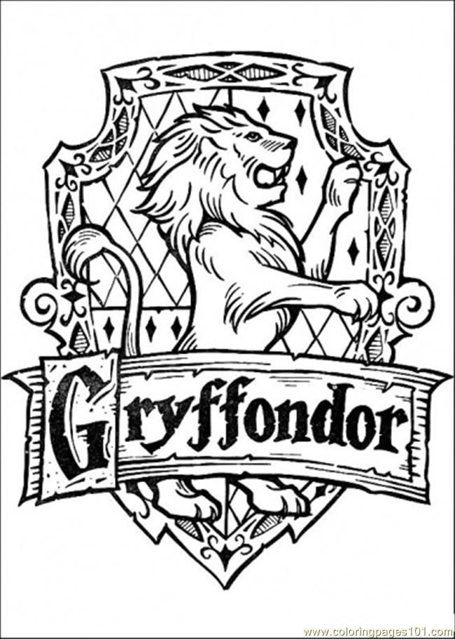 - FREE 22 Harry Potter Printables + Coloring Sheets To Do At Home